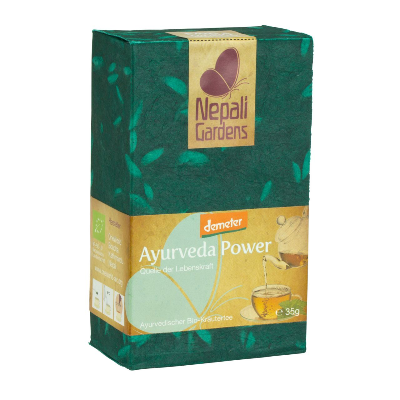 Ayurveda Power
