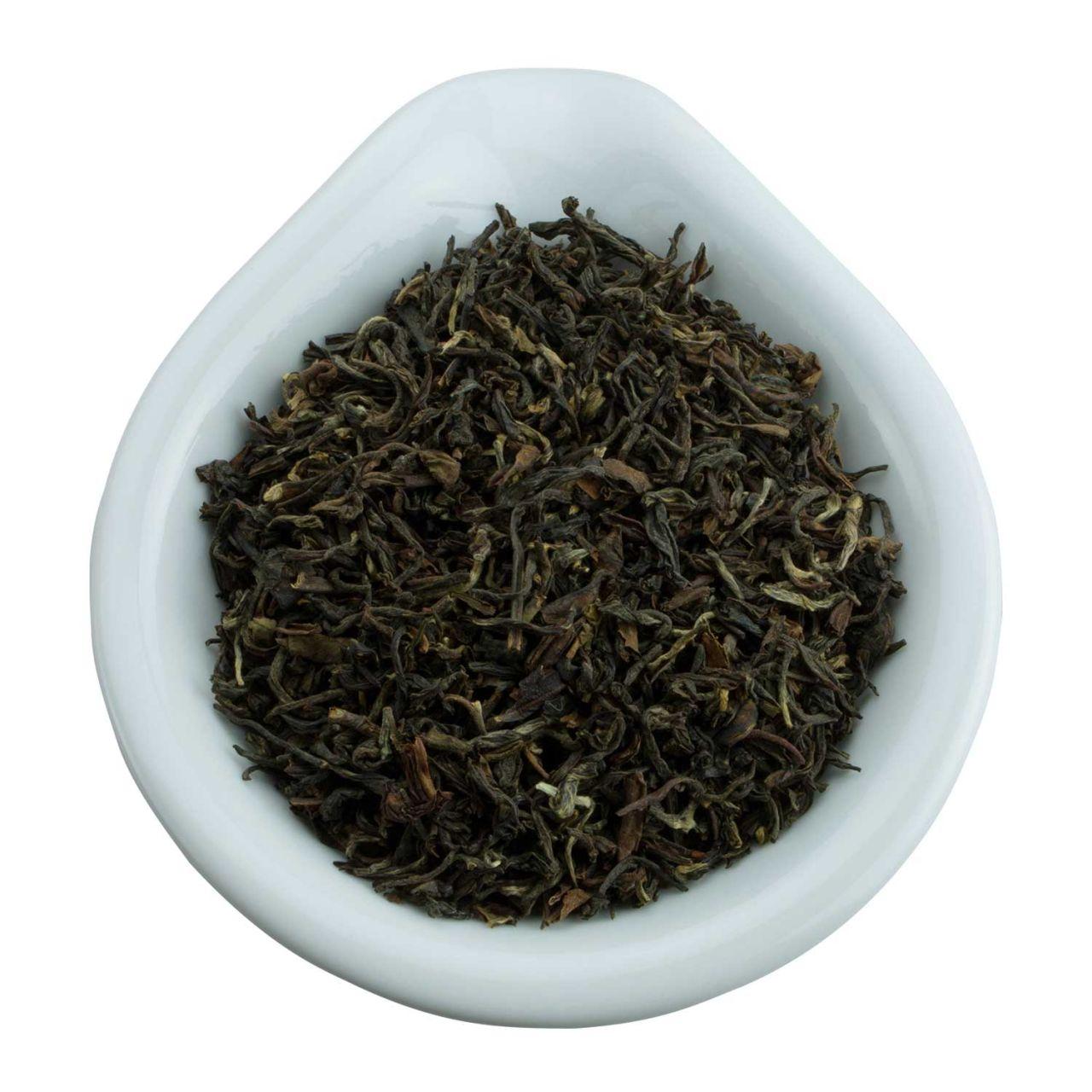 schwarzer Tee (Nepal)