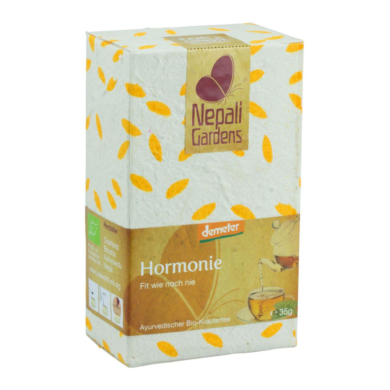 Hormonie