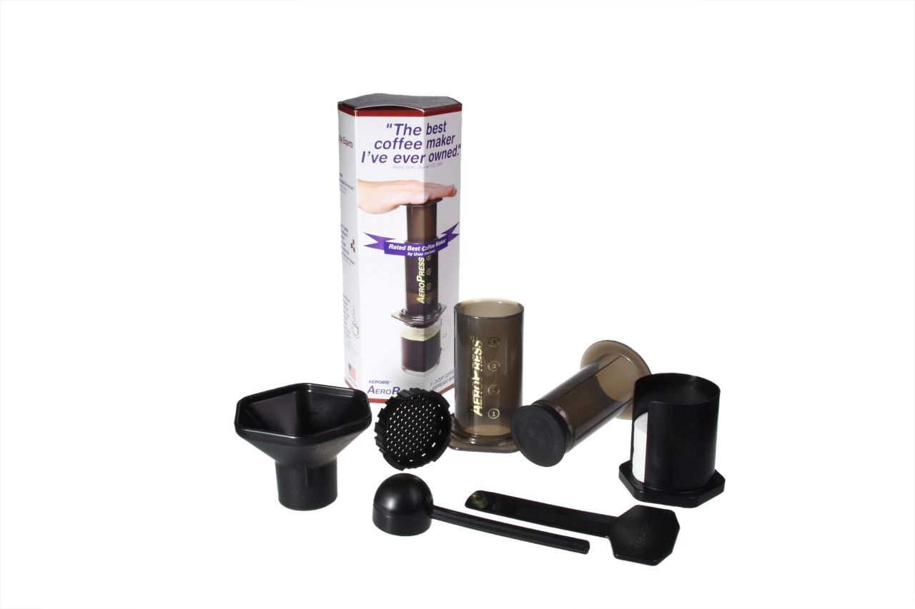 AeroPress Coffee Espresso Maker Set