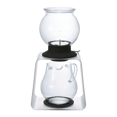 Hario Tea Dripper Set