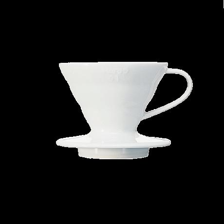 Hario V60 Kaffee Handfilter 01