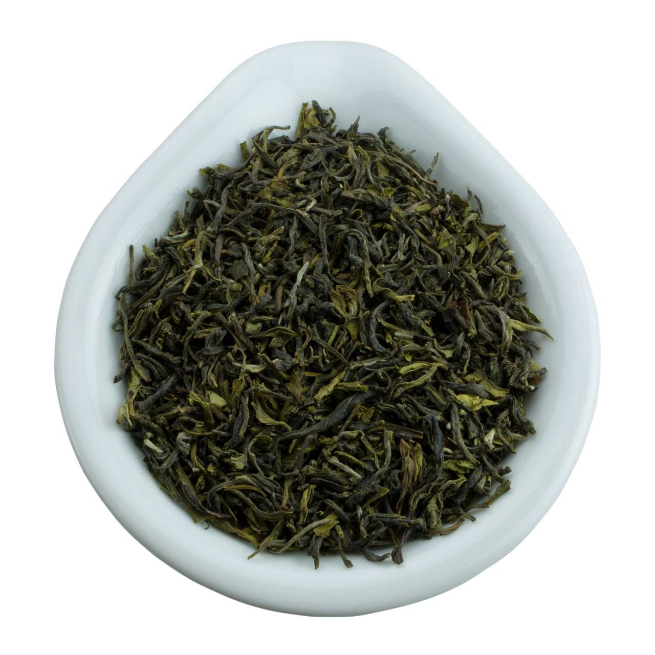 grüner Tee (Nepal)