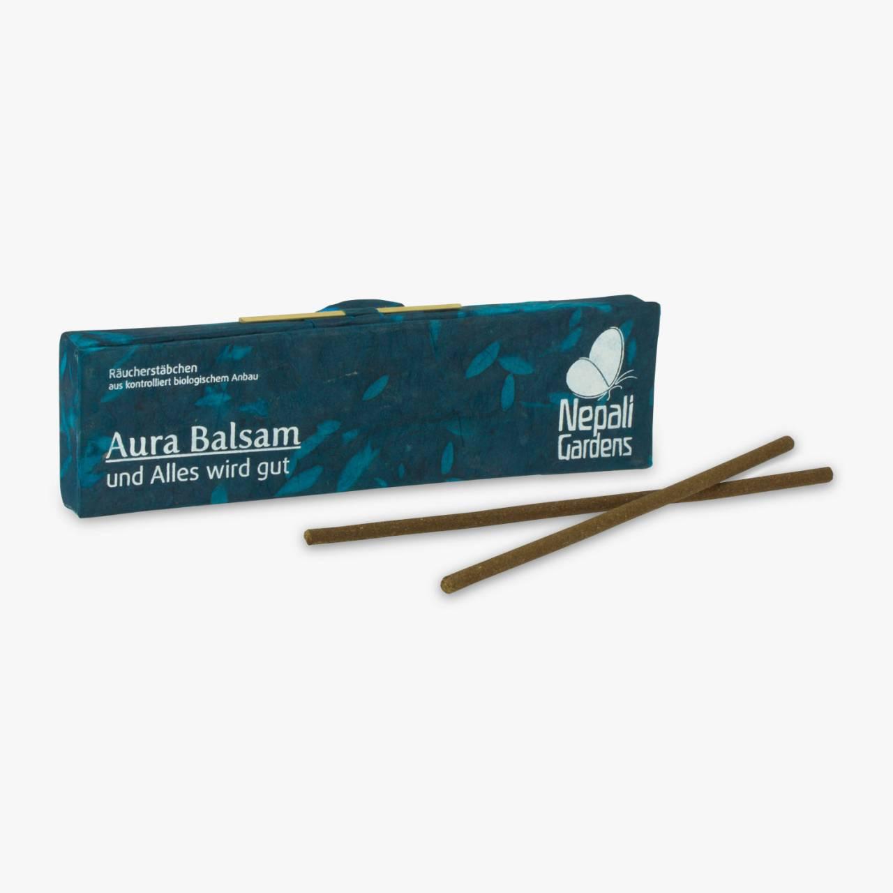 Aura Balsam